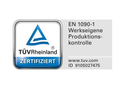 TÜV Audit bereits zum 2. Mal bis März 2020 verlängert - TÜV Audit bereits zum 2. Mal bis März 2020 verlängert
