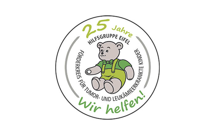 Wir unterstützen die Hilfsgruppe Eifel e.V. - Wir unterstützen die Hilfsgruppe Eifel e.V.