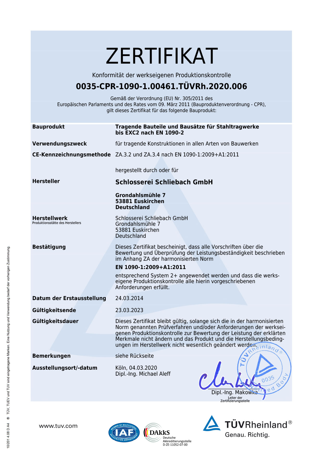 zertifikat-2020-001-1 - Zertifikate